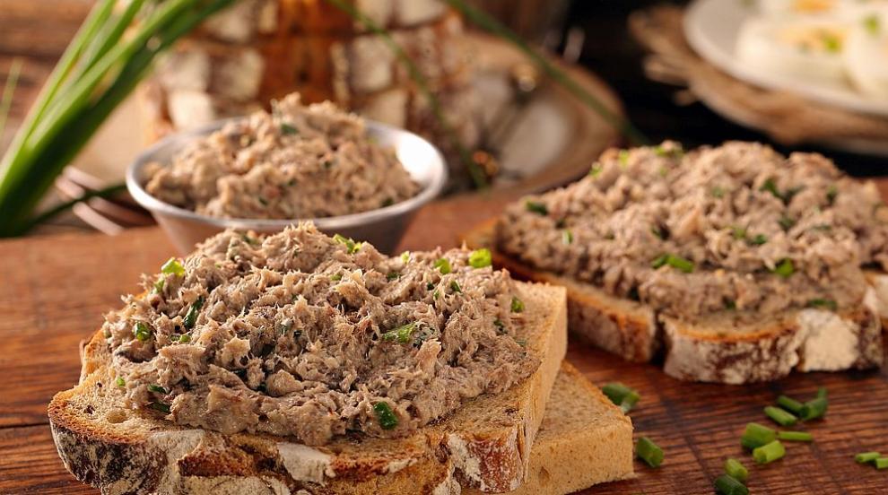 """""""Да се нахраниш с 5 лв. на ден"""": Нестандартна идея за закуска с риба тон..."""