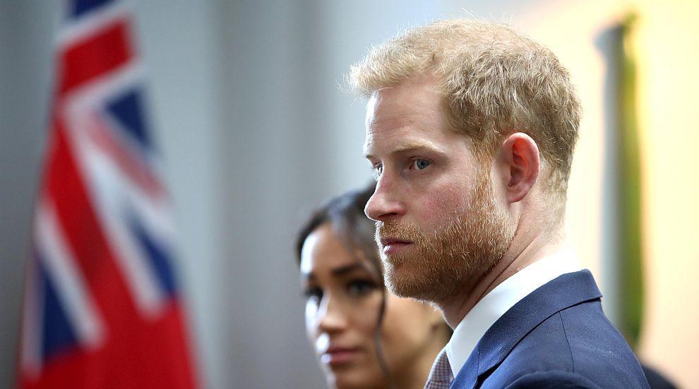 Принц Хари стана кръстник на малката дъщеря на братовчедка си Зара Тиндъл