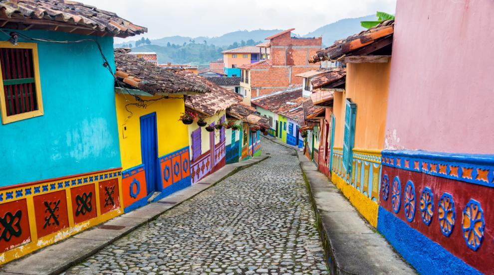 Националната карантина в Колумбия бе удължена до юли