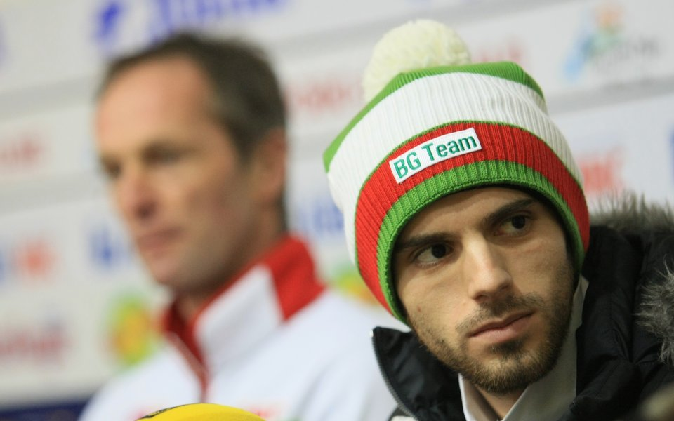 Зографски отпадна в квалификациите за Световната купа в Лилехамер