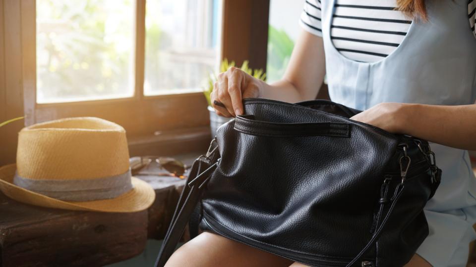Хобо чантите се завръщат тази пролет