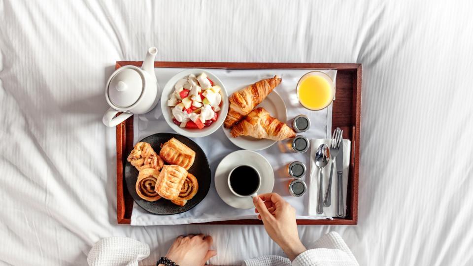 Хората, които не пропускат закуската, са с по-здрави сърца