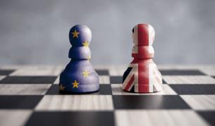 <p>Британският парламент се събира, ще има ли Брекзит</p>