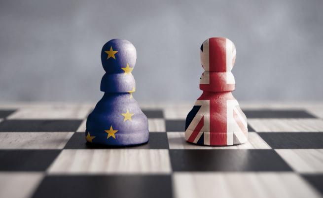 Британският парламент реши: Няма сделка за Брекзит