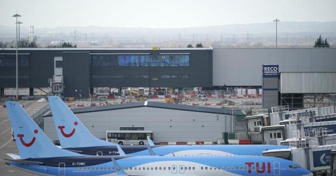 Агенцията за авиационна безопасност на ЕС заяви във вторник, че