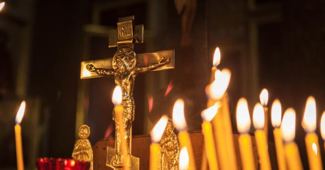 На 14 март Православната църква чества деня на св. Бенедикт,