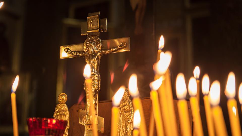 Почитаме основателя на монашеския живот на Запад - свети Бенедикт