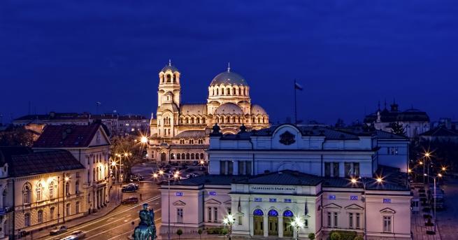 Снимка: Предлагат София да бъде обявена за Европейска столица на интелигентния туризъм