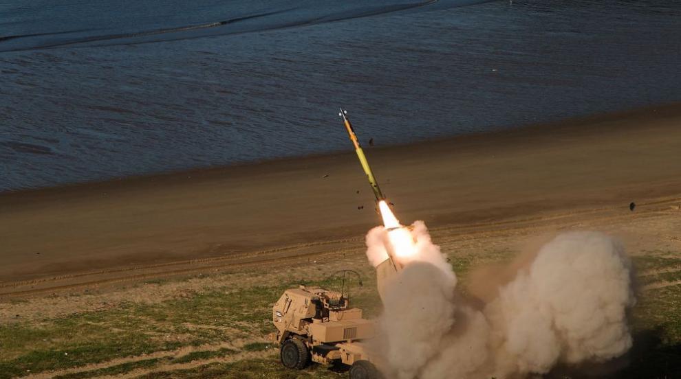 САЩ ще проведе изпитания на нови ракети