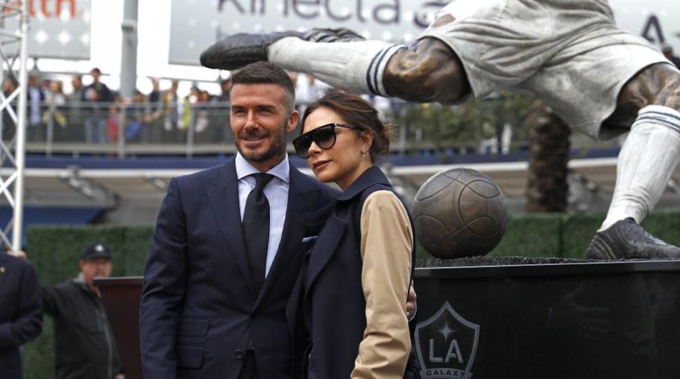 Дейвид и Виктория Бекъм купиха апартамент за 24 млн....