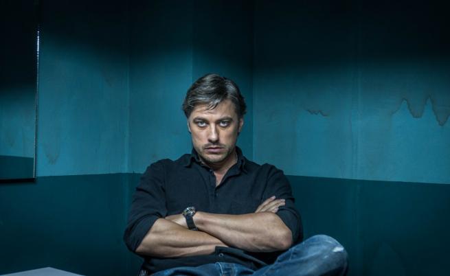 Владо Карамазов: Филип Чанов е най-трудната роля в живота ми