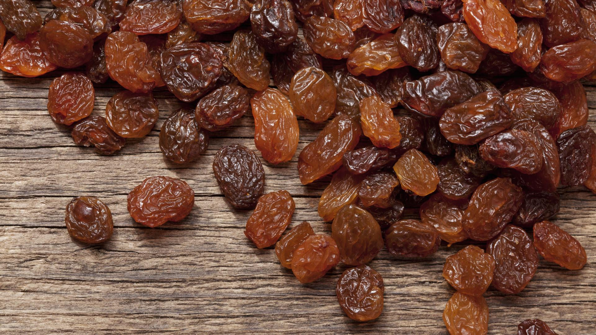 Така вкусни и така полезни: сушените гроздови зърна стафиди и техните ценни качества