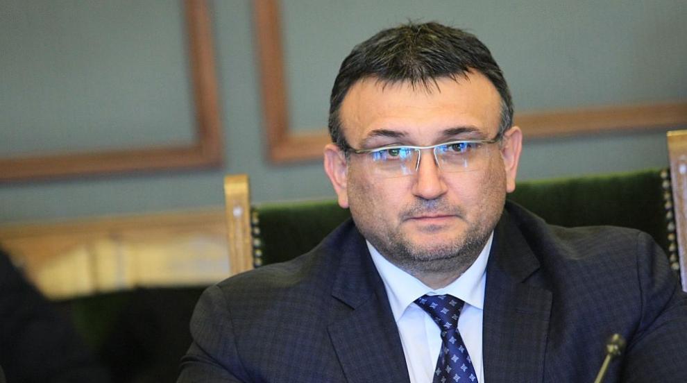Младен Маринов: Пловдив е отводнен