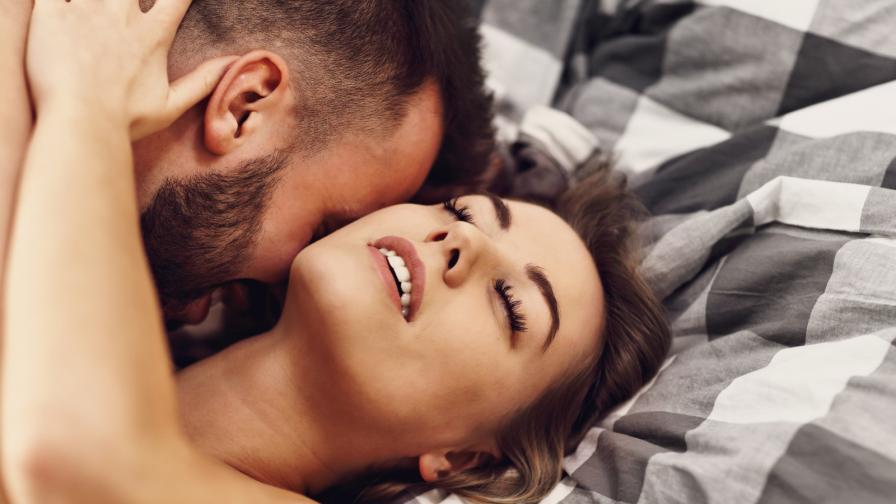 Липсата на секс води до тези здравословни...