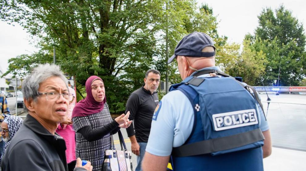 Няма загинали българи при стрелбите в Нова Зеландия