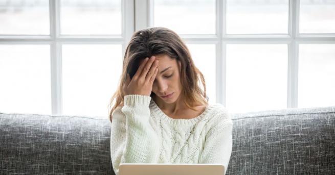 Стресът е нормално явление в живота ни. Ако обаче не