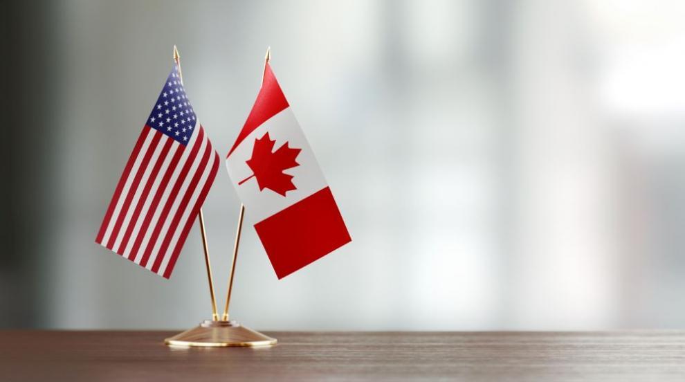 САЩ и Канада отменят митата върху стоманата и алуминия