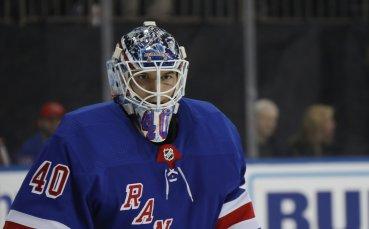 Георгиев с нов силен мач в НХЛ, Тампа Бей чупи рекорди