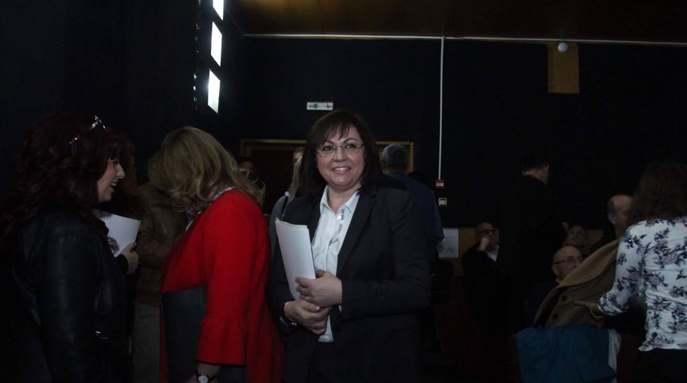Корнелия Нинова: БСП предлага Елена Йончева за водач на листата за евровота