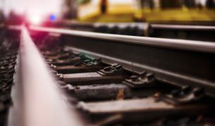 Влак блъсна мъж на гарата в село Поповица