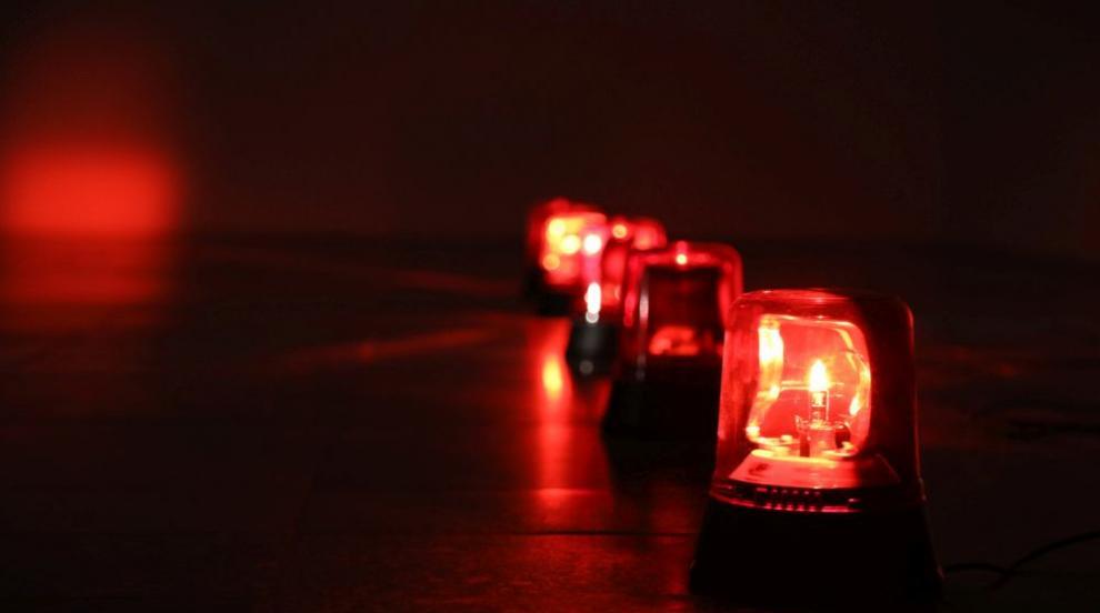 """Пореден пътен инцидент на """"Тракия"""" с жертва и тежко ранен"""