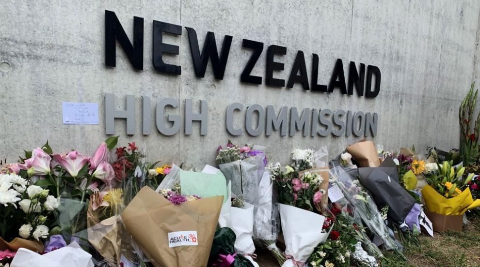 След атаката: Нова Зеландия забранява автоматите и полуавтоматичните...