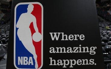 Драфтът в НБА вероятно ще се проведе на 25 септември