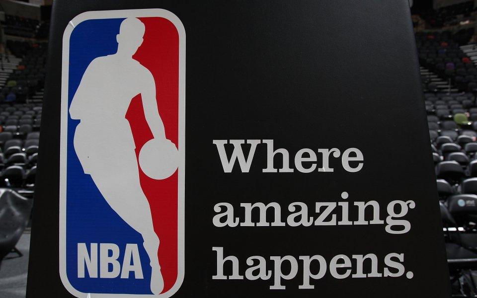 Драфтът в Националната баскетболна лига на САЩ и Канада (НБА)