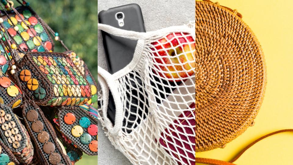 6 неочаквани тенденции в чантите това лято
