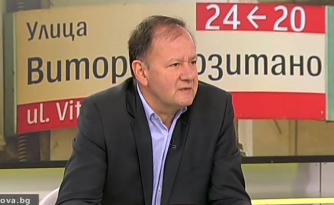 Миков: Истината е, че Нинова иска да отстрани Станишев. Тя: Оправдания