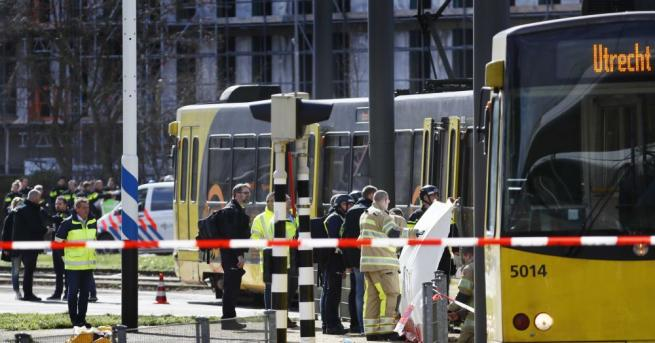 Един човек е убит, а няколко други са раненипри стрелба
