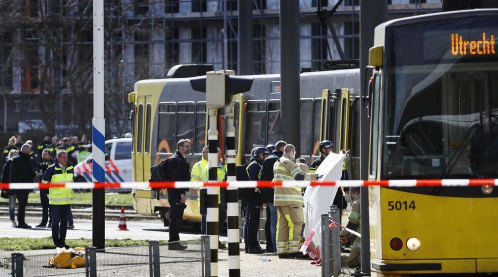 Турция разследва дали атаката в Утрехт е мотивирана от лични подбуди или...