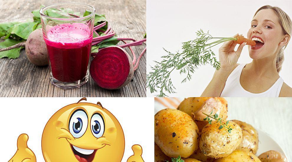 Пет храни, които удължават живота