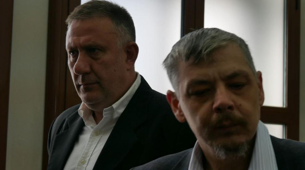 Отложиха делото за убийството на Жоро Плъха, роднини поискаха 300 000 кръвнина