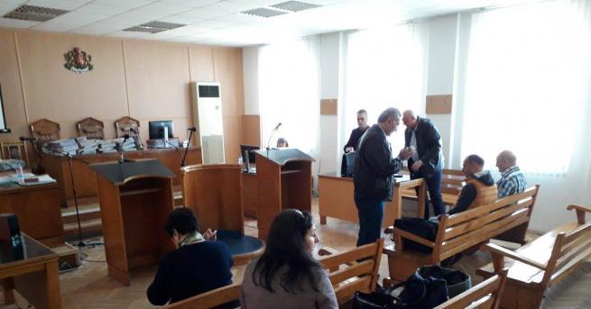 Делото Хитрино в Шуменския окръжен съд продължава с повторен свидетелски