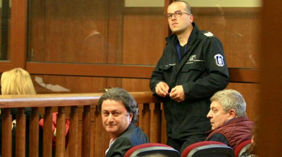 Шефът на НОИ в Силистра излиза на свобода под домашен арест