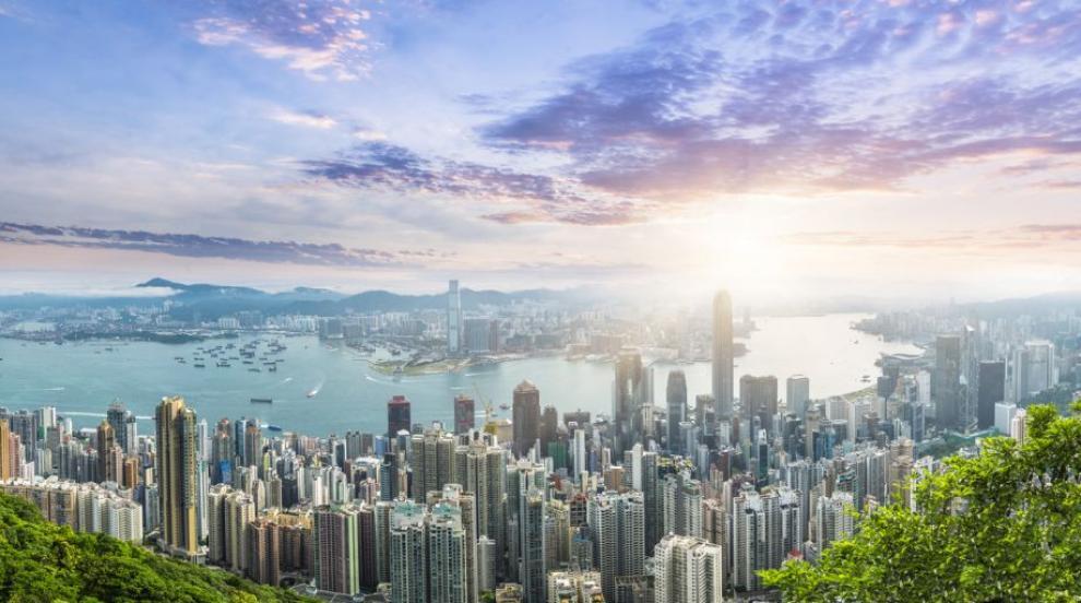 Китай освободи задържания служител от британското консулство в Хонконг