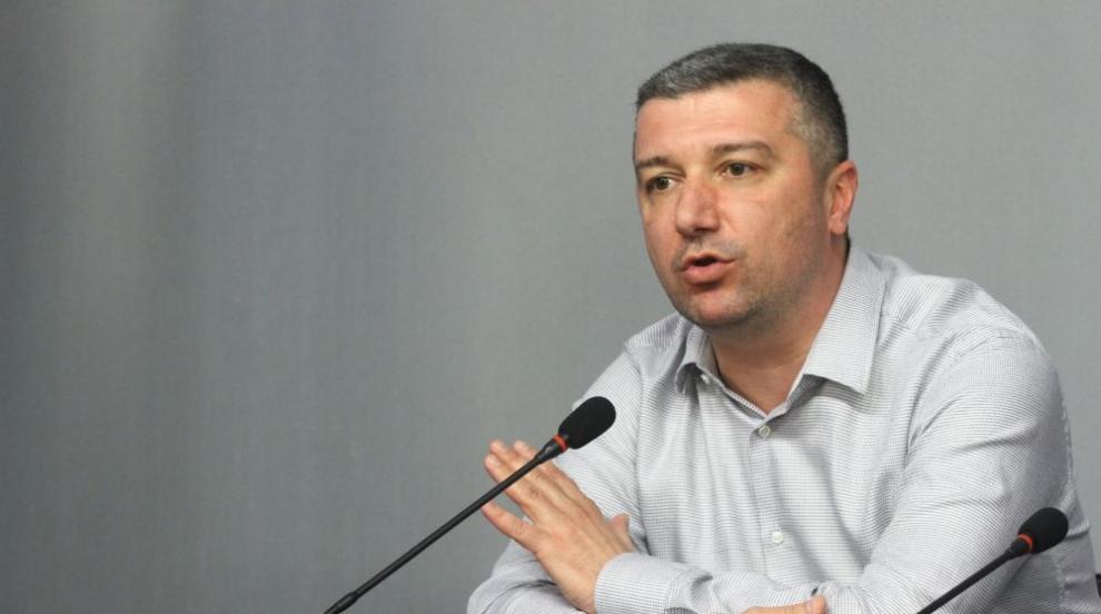 Драгомир Стойнев поиска масово и безплатно тестване за COVID-19 (ВИДЕО)