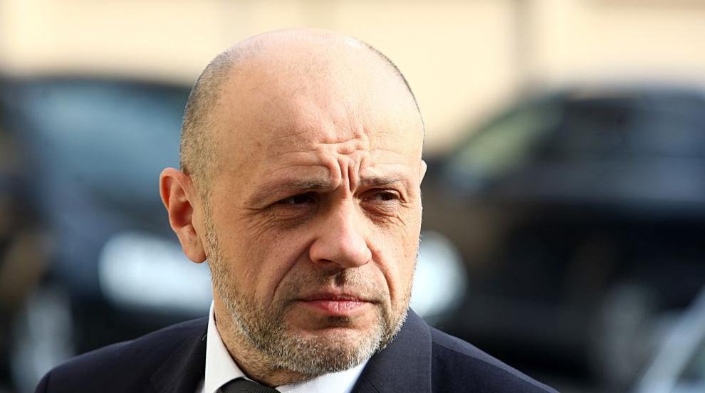 Дончев в Шумен: В България все повече произвеждаме сложно преработена...