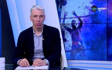 Българският специалист, който вае волейболни таланти в Русия