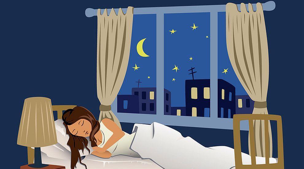 10 препоръки за здрав и пълноценен сън