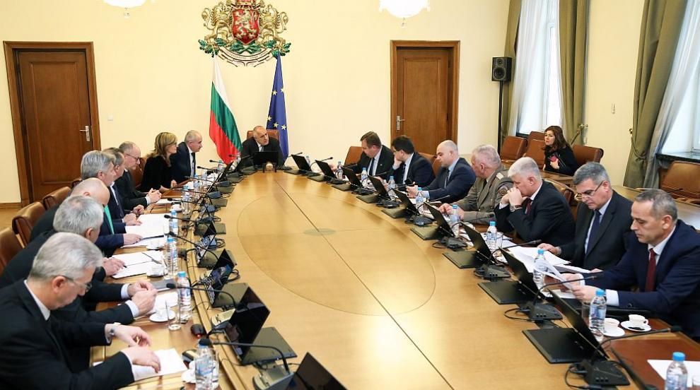 Борисов свика спешно Съвета по сигурността заради атаките в Нова Зеландия...