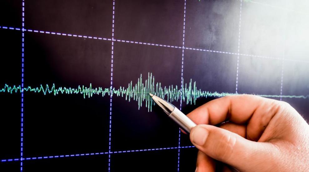 Земетресение отново разтърси Атина