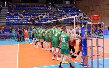 Скандал около новата екипировка на волейболните ни национали
