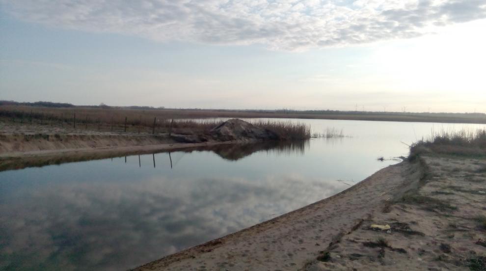 Нено Димов: Шабленското езеро е затлачено с тиня, рибата намалява