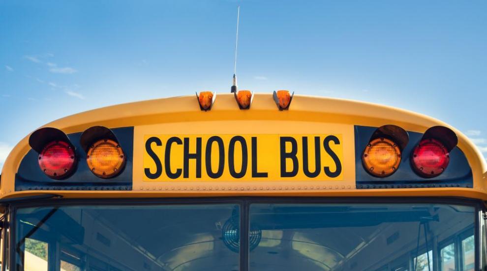 Две катастрофи с автобуси с деца само в рамките на няколко часа
