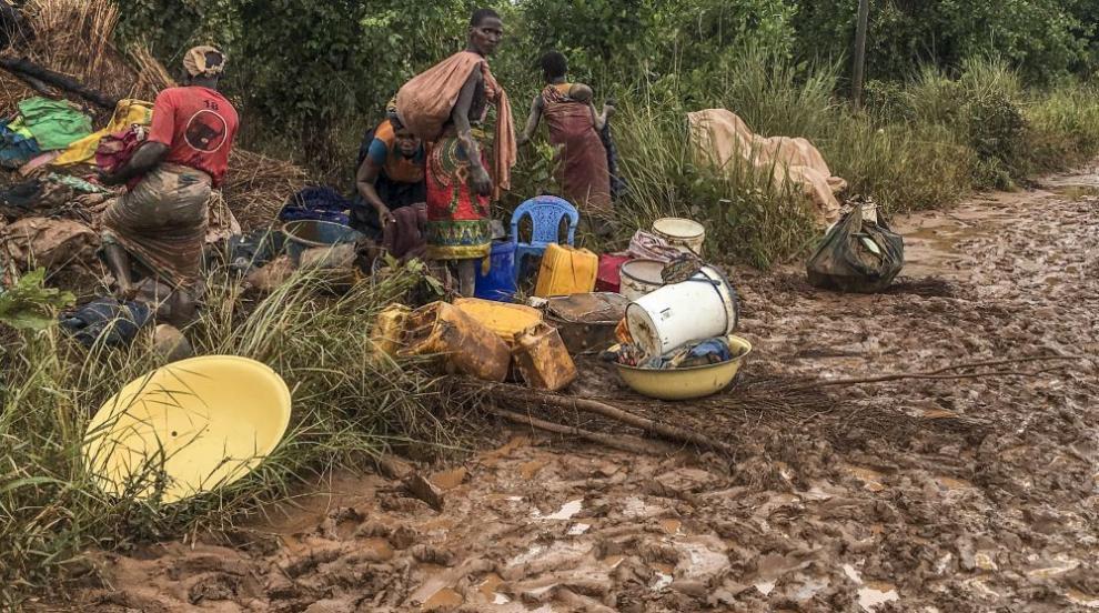 Жертвите на циклона Идай в Африка са вече над 600