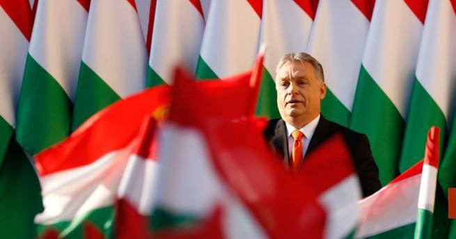 Унгарската опозиция спечели кметските избори в столицата Будапеща и нанесе