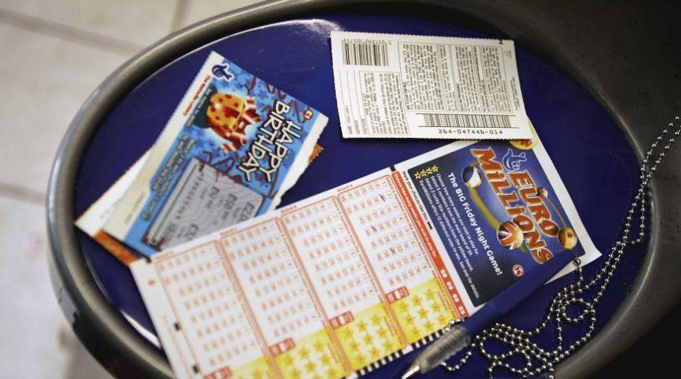 Последен ден за изтегляне на всички лотарийни билети от магазините