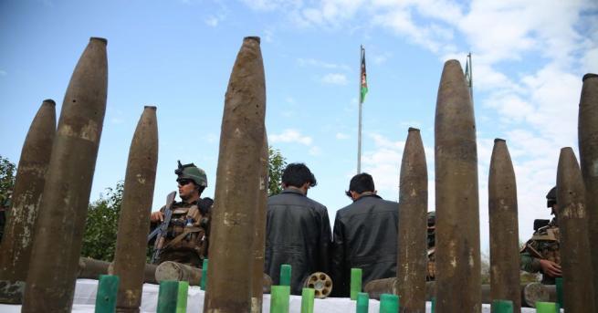 Няколко експлозии отекнаха в афганистанската столица Кабул, предадоха световните агенции.